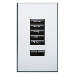 lighting keypad switch