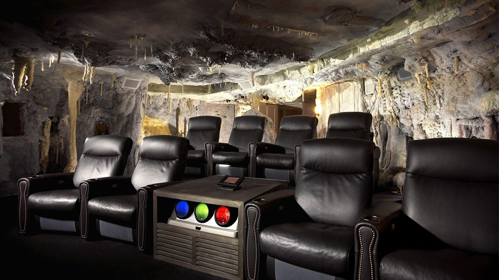 Revisiting The Bat Cave Theater - DC Home Systems on home system design, home entertainment, kitchen design, home furniture, interior design, home cafe design, home theatre room, home theaters mansions, speakers design, home theatre interiors, movies design, bedroom design, home cinema design, theatre floor plan design, wine cellar design, bar design, home bowling design, swimming pool design, theatre classroom design, decks design,