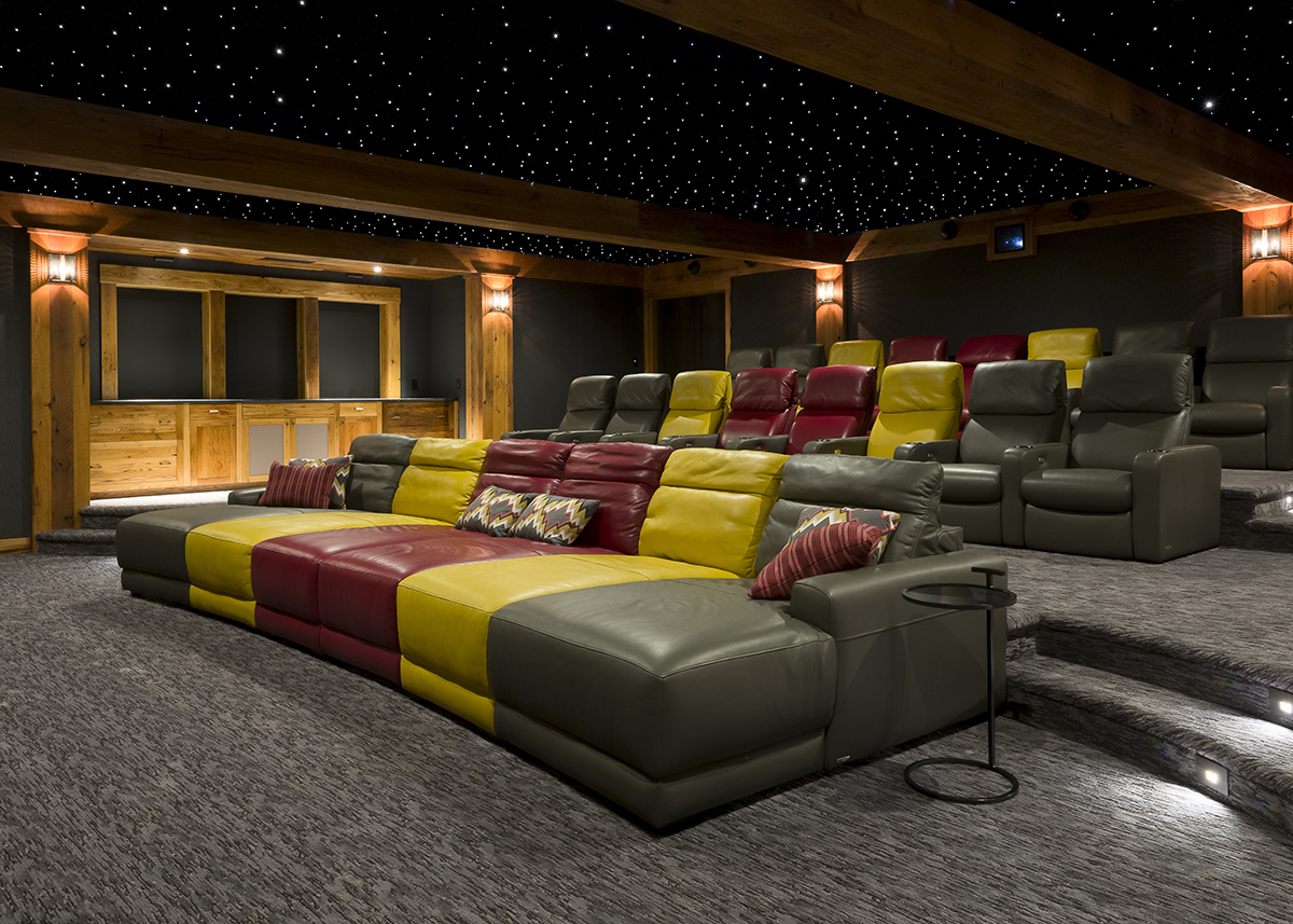 leaders in home technology  home theater