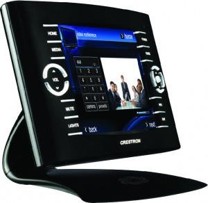Crestron Touchpanel Control