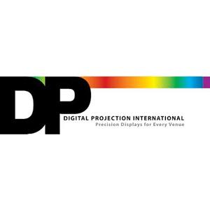 digital projection