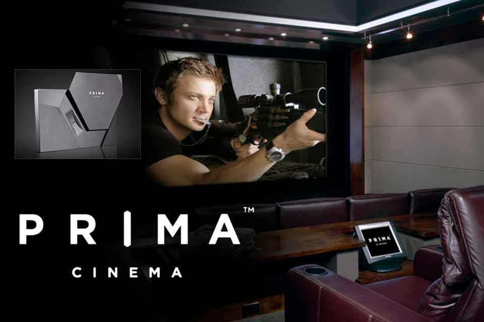 Prima Cinema in Portsmouth NH