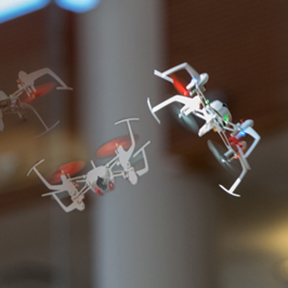 technology trends drone