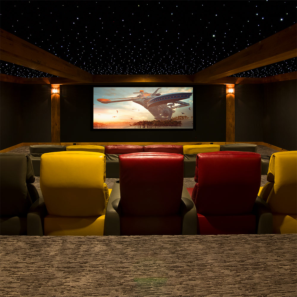 Home Theater Engineering Award