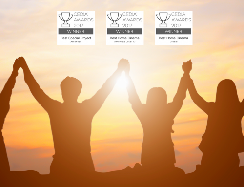 The True Payoff of Recognition and Awards For DC Home Systems