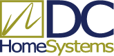 DC Home Systems Logo