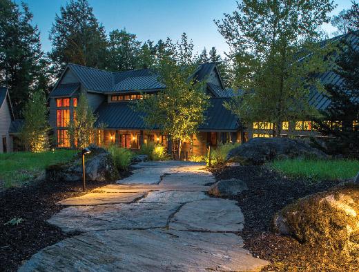 Landscape Lighting Automation